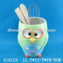 Utensilios para utensilios de cerámica