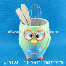Ceramic cooking tool utensils