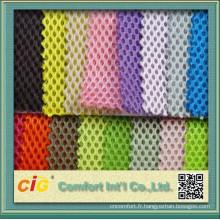 Spacer 3D Air Mesh tissu
