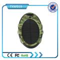 High Capacity 5000mAh Solar Power Bank Waterproof Solar Power Bank
