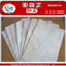Polypropylene Needle Punched Nonwoven Geotextile Fabric