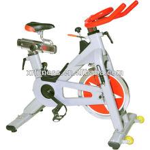 Bicicleta de spinning de alta calidad / equipo cardiovascular comercial