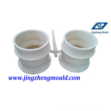 Edelstahlform für PVC-Rohrfitting-Form