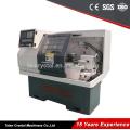 Fait dans des machines-outils de tour de commande numérique par ordinateur de la Chine avec des machines de certification de la CE CK6132A
