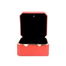 Custom Logo Printed Gift Jewelry Packaging Box Custom