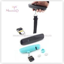 Автоматическое отключение горячего Сбывания пластичный ABS/ПК-Цифровая шкала (13.3*3.4*5 см)