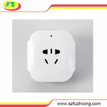 CE FCC RoHS Сертифицированный беспроводной пульт дистанционного управления Wifi Power Socket