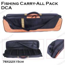 Pesca com mosca Tackle Rod and Reel Bag