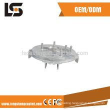 long life die casting mould ODM Aluminum light shell pant
