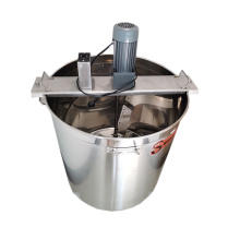 Made in China multifunctional machine oil seasoning food stirring making food mixer kitchen feeder for restaurant chains