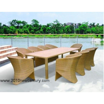 Garden Table and Chair Sets (7009)