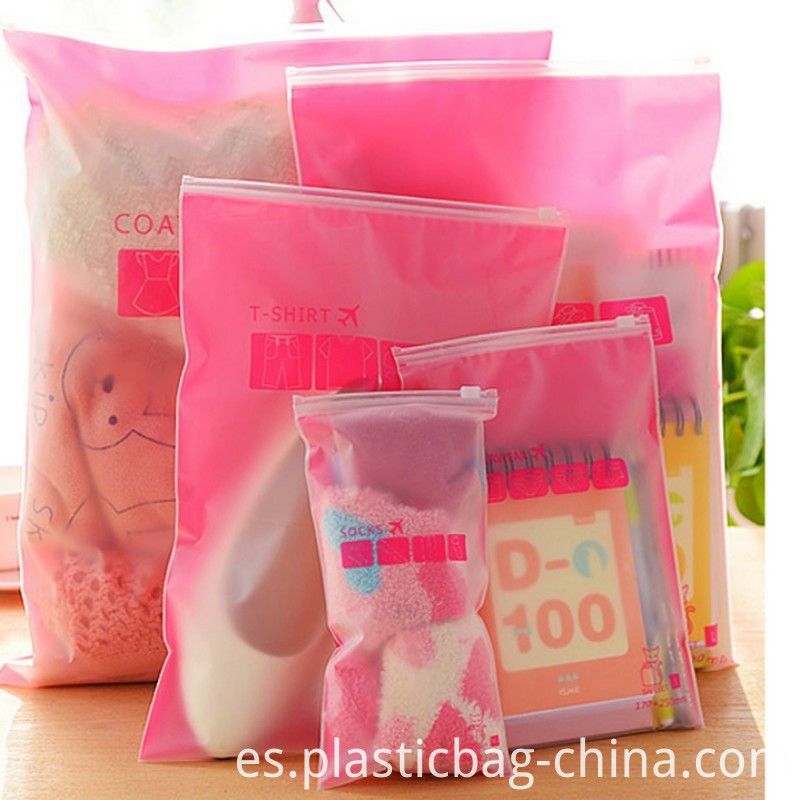 5-pcs-Transparent-waterproof-Clothes-socks-underwear-bra-shoes-storage-font-b-bag-b-font-travel
