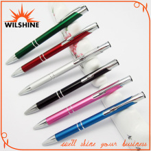 Promotional Aluminum Mechanical Pencil for Logo Engraving (MP113)