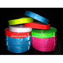 Reflective PVC Microprismatic Tape (FBS-RPT002)