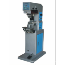 Máquina de impresión de la almohadilla de la pelota de golf