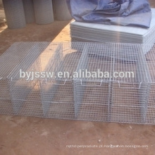 Wire Live Mink Trap Cages