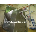 Antiseptics Double-cone Drying Machine