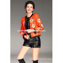 Bester Verkauf Mäntel und Jacken Frau Jacke Frauen Mode Best Selling Mäntel Und Jacken Frau Motorrad Jacke Frauen Mode