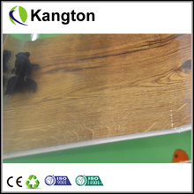 Piso impermeable del vinilo de WPC (suelo del vinilo de WPC)