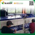 Sistema de energia alternativo acidificado ao chumbo da bateria do ácido 12v 250ah