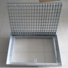 Galvanized Q235 Welded Grating for Walking Street