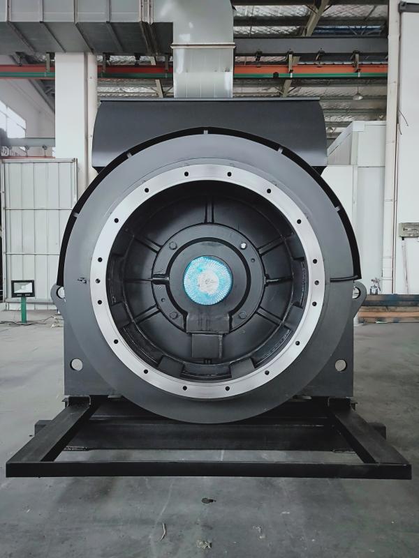 2600kw Industrial Alternator