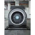 High Voltage 10.5KV Double Bearing Industrial Alternator