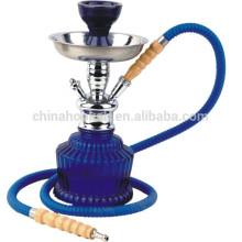 China hookah / shisha / nargile /narghile /bubbly hubbly HS022