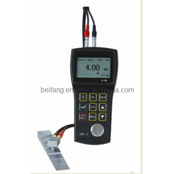 Ultrasonic Thickness Tester