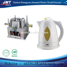 OEM injection plastic kettle mold making