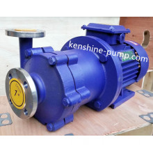 CQ Stainless steel magnet coupled chemical pump
