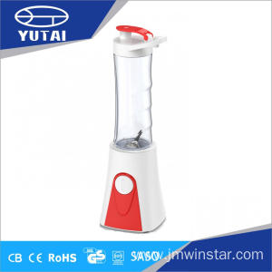 Portable Blender 600ML Tritan Bottle
