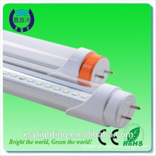 Isolated driver led tube light TUV mark 2ft to 6ft 120lm/w led tube light