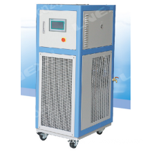 Air-cooled -25 to 30 degree Low temperature circulator cooling water chiller