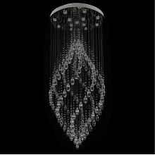 adjustable brightness lamp chandelier modern decorative