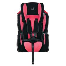 Детское автомобильное сиденье с системой жгута проводов и двумя позициями повторного использования