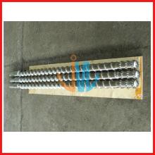 Blow Molding Machines Screw Barrel