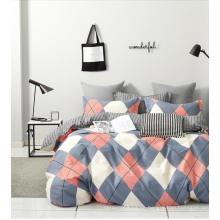 Großhandel Mikrofaser Einzelbett Bettwäsche-Set