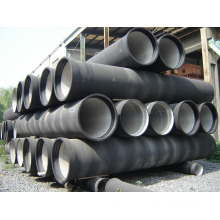 "ISO2531 K9 3"" DN80 Ductile Iron Pipe"