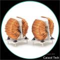 Высокая мощность электронного Пн-Zn феррита кольцо индуктора
