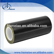 Black Non-stick Teflon PTFE fabric adhesive tape