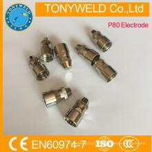 Panasonic Qualität p80, Elektrode