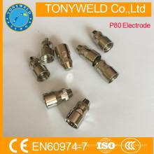 Panasonic haute qualité p80, électrode