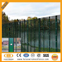 358 anti-cut mesh fence for grill