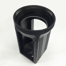 Best Machining Delrin Plastic for Flashlight Enclosure