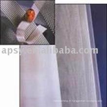 tissu de fil d'acier inoxydable