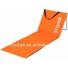 folding camping mat sand mat portable