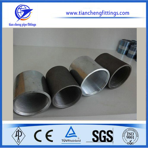 Flue Pipe Coupling