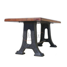 OEM Cast Iron Bench Legs Sale