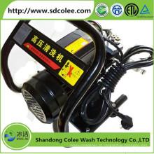 Máquina de pulverização de plantas de floração elétrica